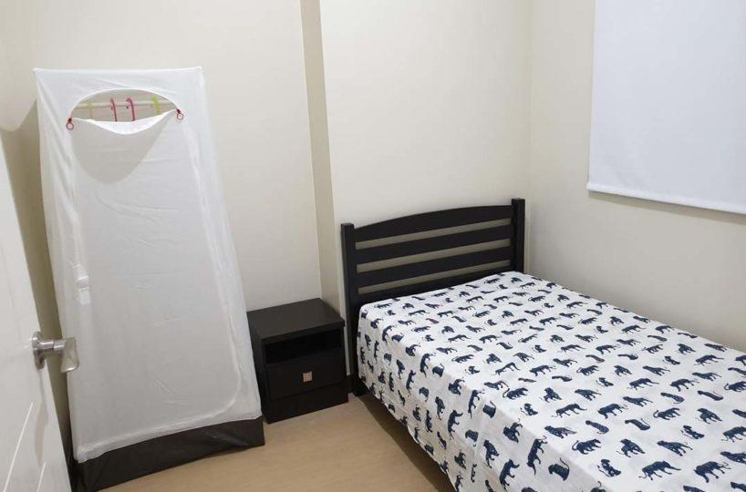 Sheridan Towers - 2nd Bedroom v1