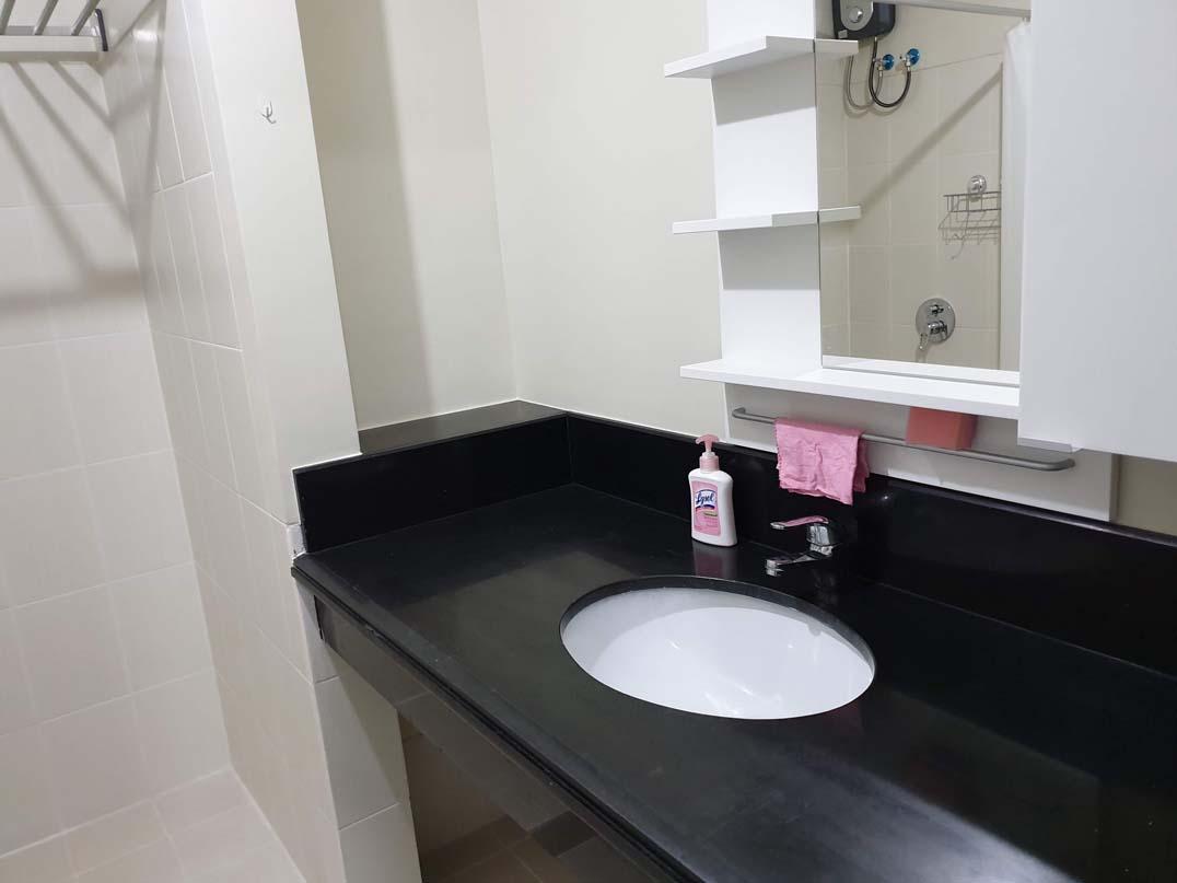 Sheridan Towers - Toilet and Bath v2