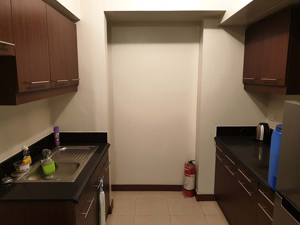 Flair Towers 2 Bedroom for sale